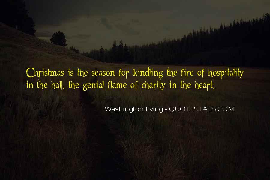 Christmas Fire Sayings #978570