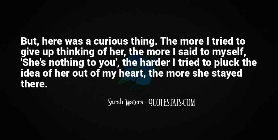 Feisty Quotes And Sayings #1722985