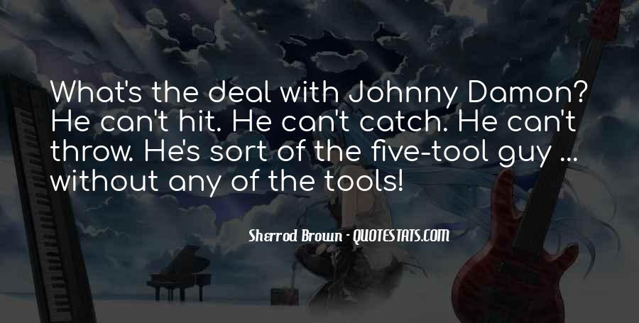 Johnny Five Sayings #858830