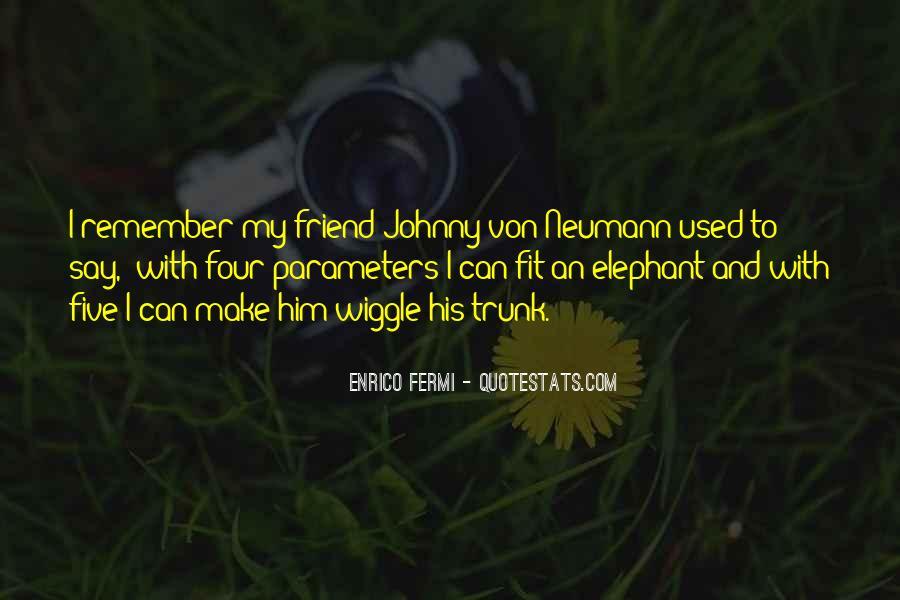 Johnny Five Sayings #935655