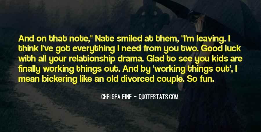 You So Fine Sayings #142308