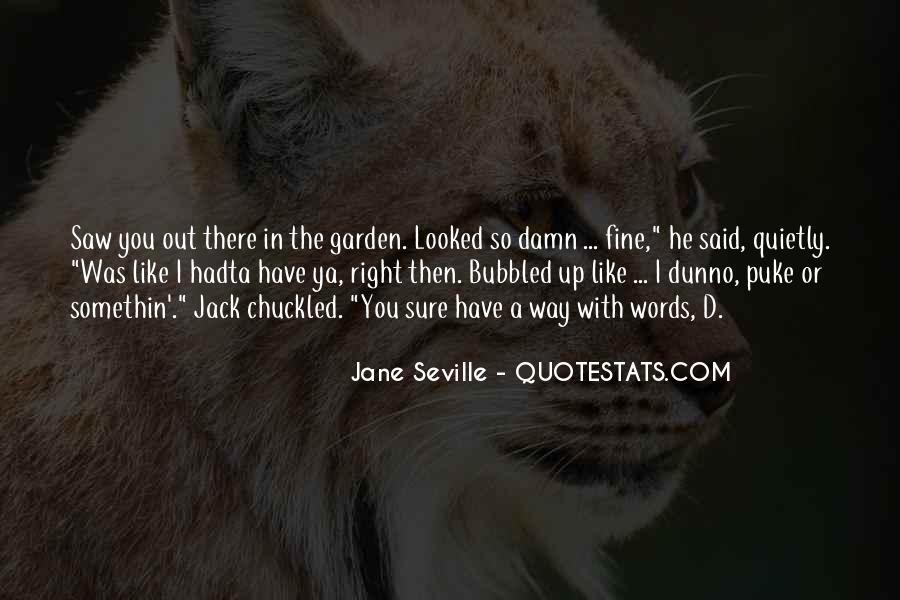 You So Fine Sayings #380165