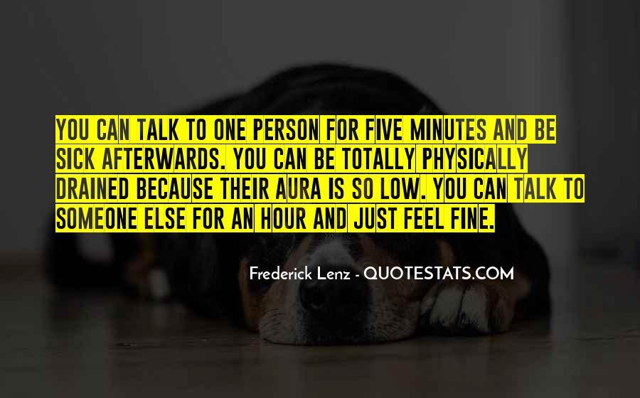 You So Fine Sayings #475852