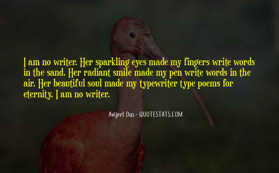 Fingers Quotes And Sayings #1109603