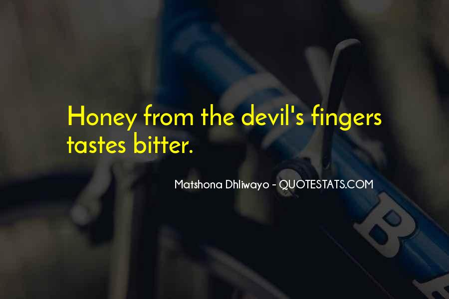 Fingers Quotes And Sayings #1781187