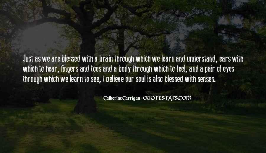 Fingers Quotes And Sayings #182504