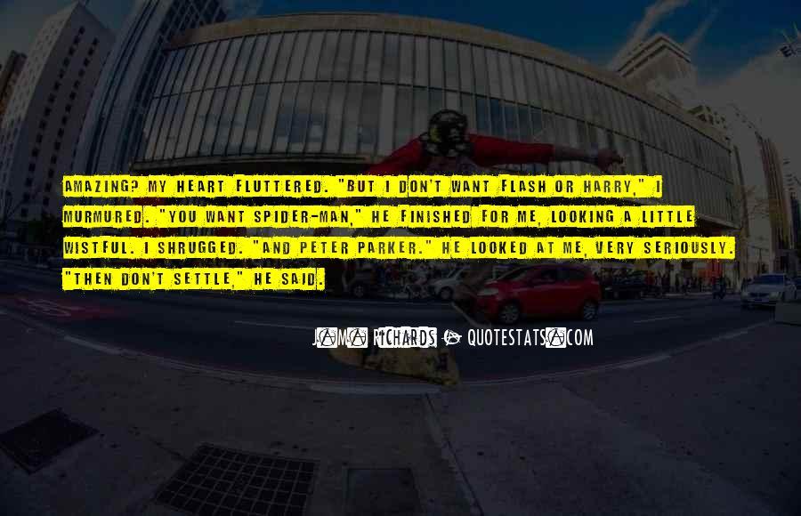 Superhero Flash Sayings #642990