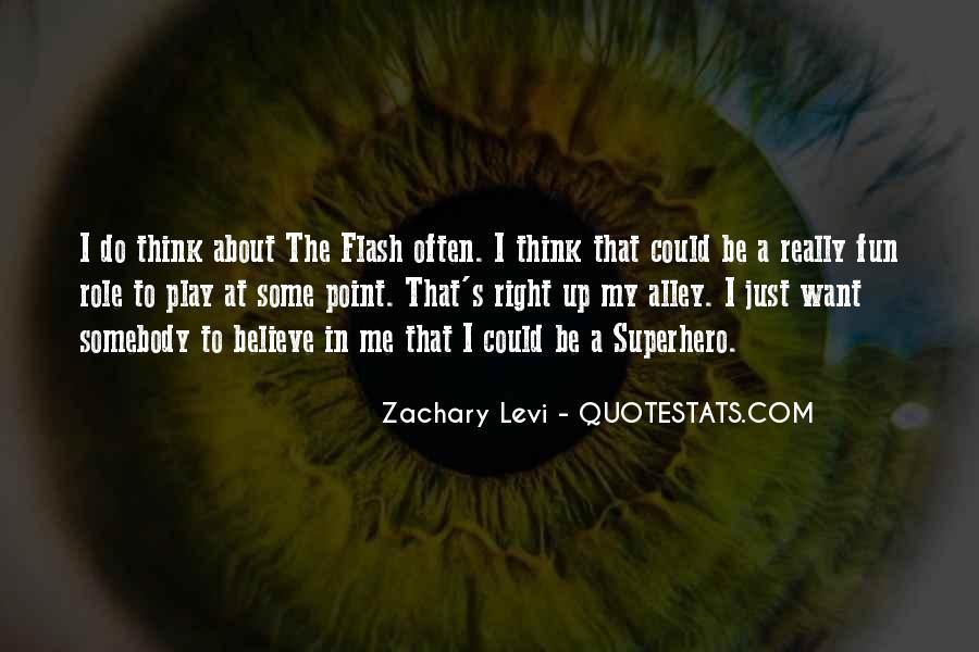Superhero Flash Sayings #771155