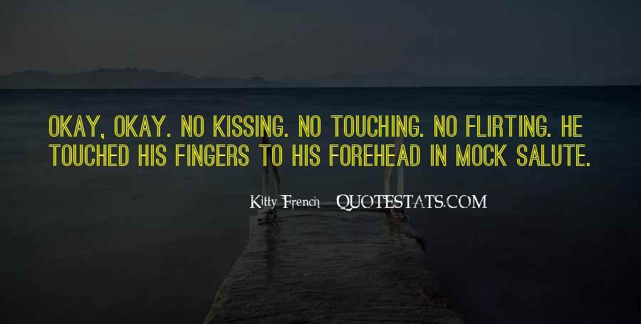 French Flirting Sayings #1866810
