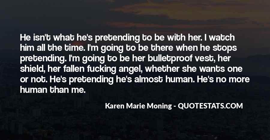 Fallen Angel Sayings #1010328