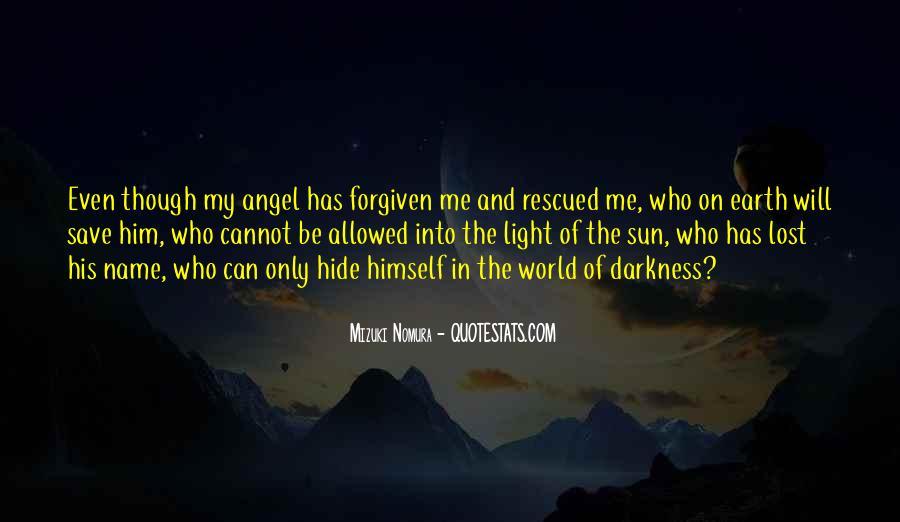 Fallen Angel Sayings #1053779