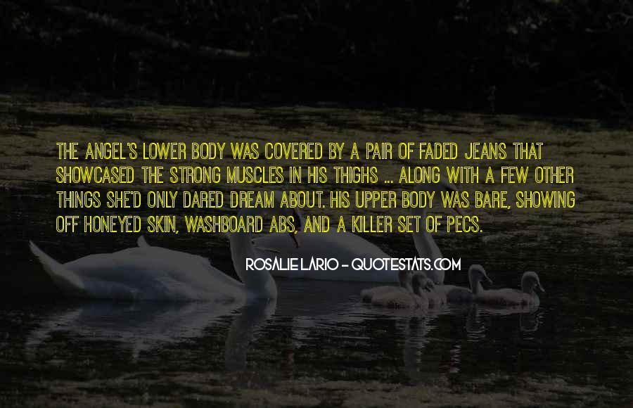 Fallen Angel Sayings #1064479