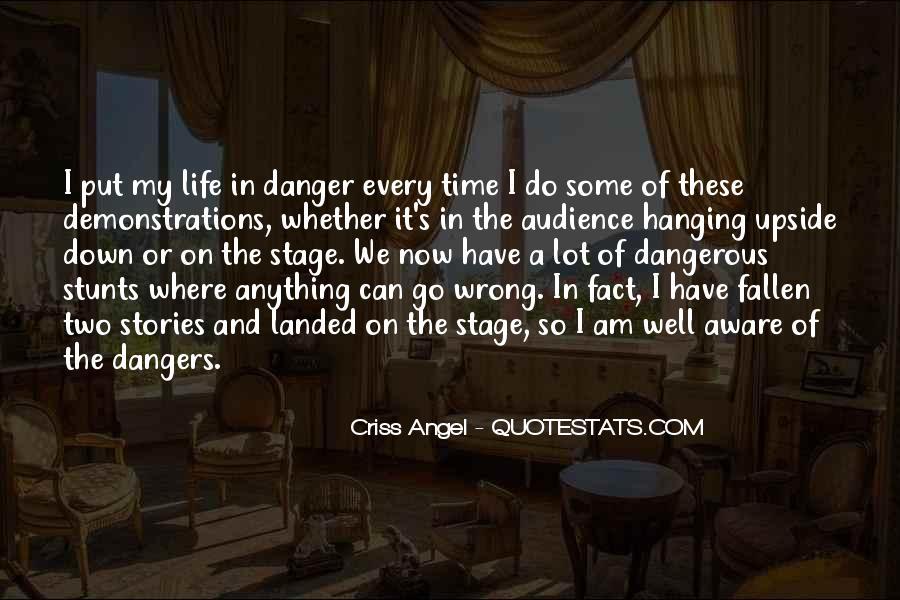 Fallen Angel Sayings #1541120