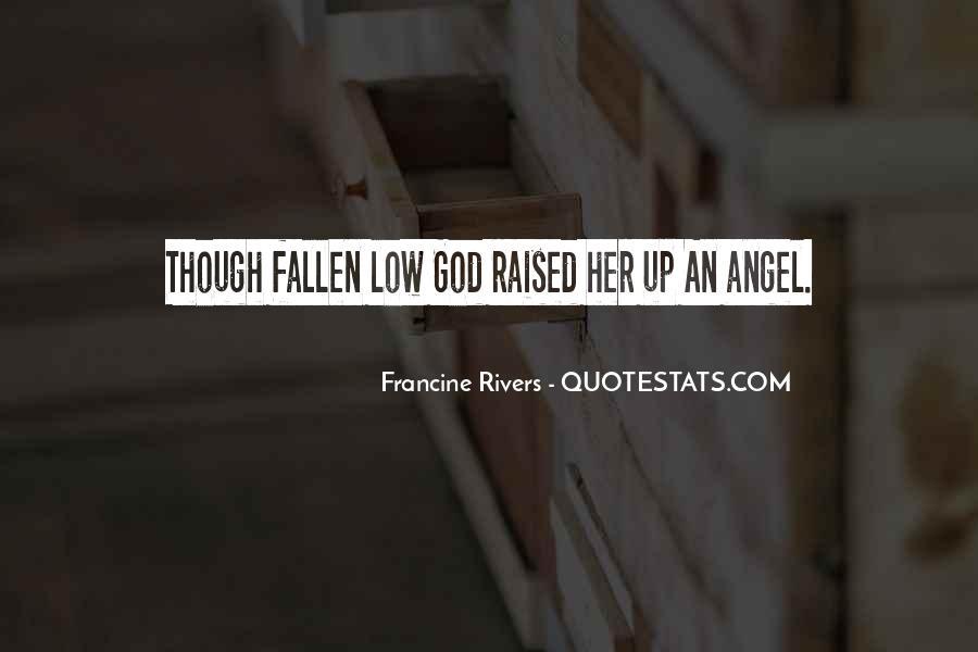 Fallen Angel Sayings #1671646