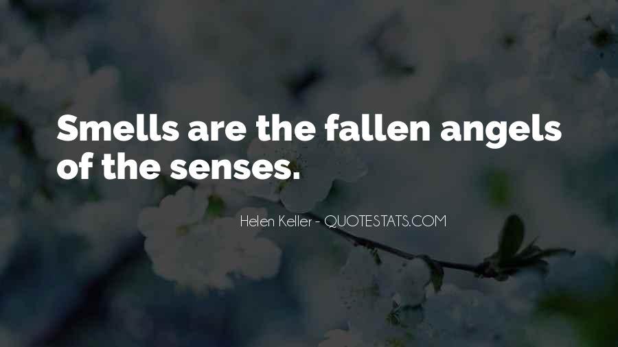 Fallen Angel Sayings #1695506