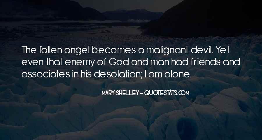 Fallen Angel Sayings #171082