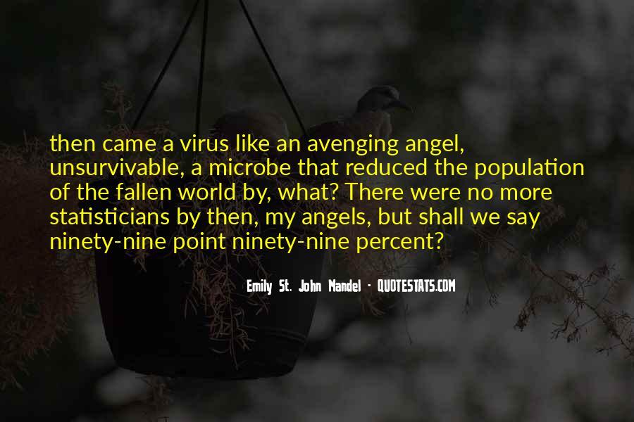 Fallen Angel Sayings #324799