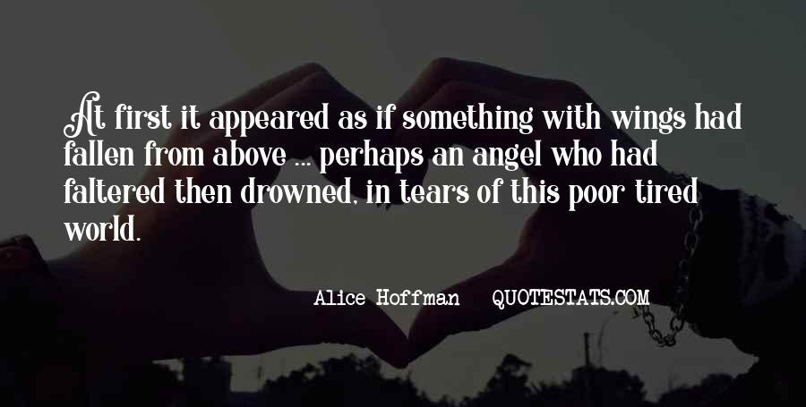 Fallen Angel Sayings #395060