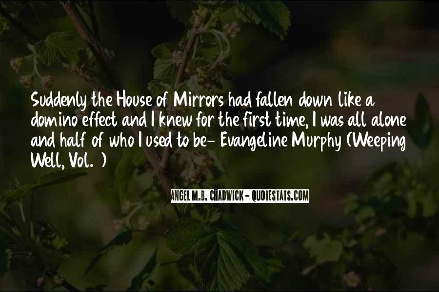 Fallen Angel Sayings #431272