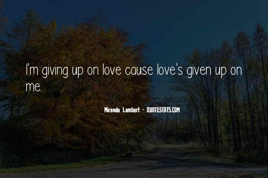 Foolish Love Quotes Sayings #1086508