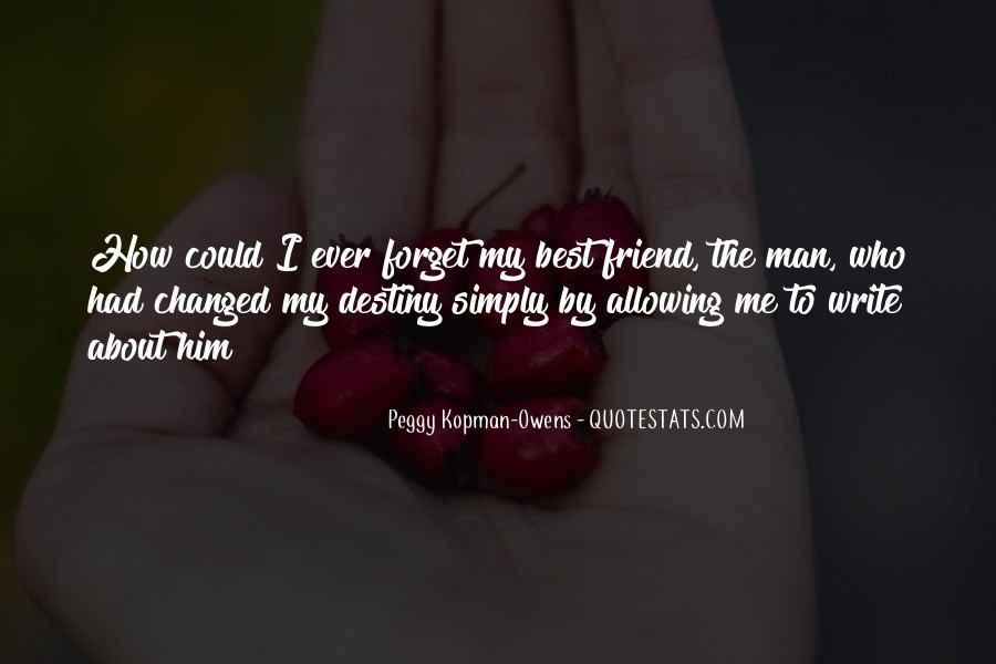 Forget Me Sayings #162024