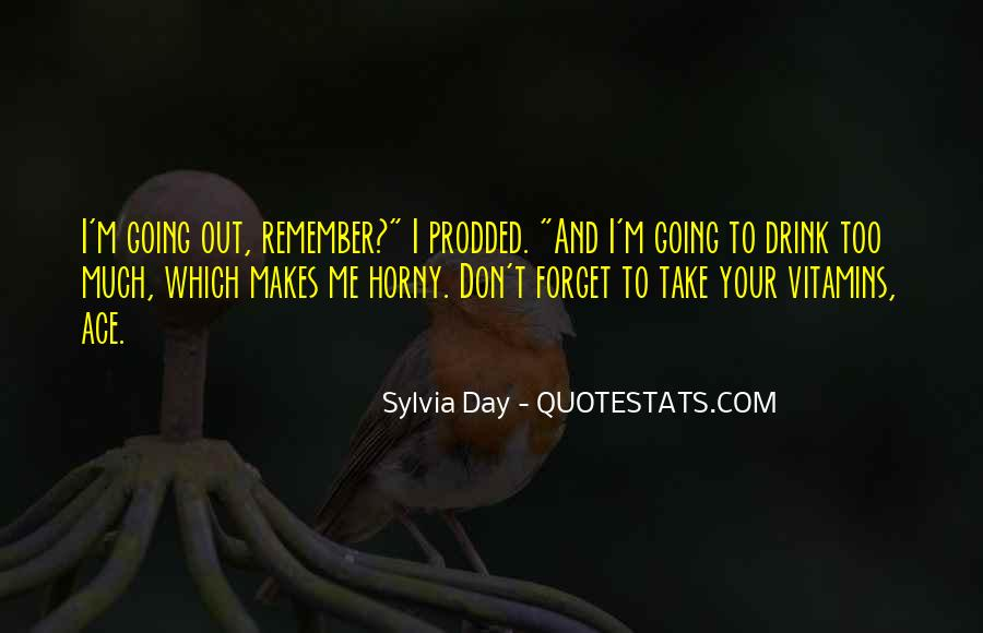 Forget Me Sayings #29647