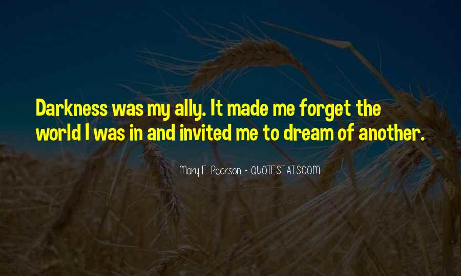 Forget Me Sayings #46977