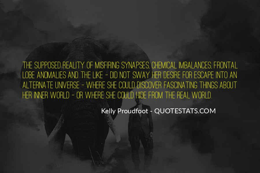 Quotes About Dreams And Reality #356212