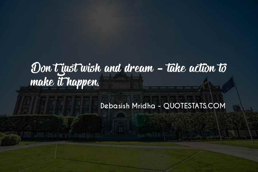 Quotes About Dreams And Reality #408403