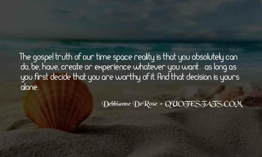 Quotes About Dreams And Reality #425677
