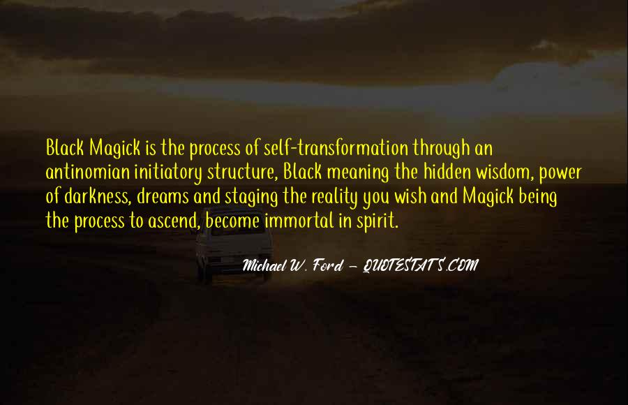 Quotes About Dreams And Reality #431976