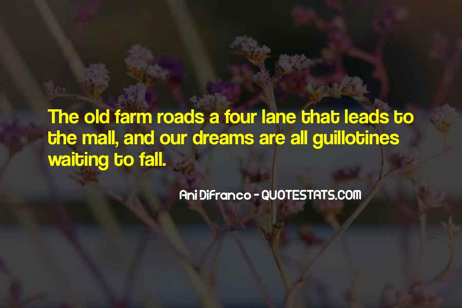 Quotes About Dreams And Reality #94704