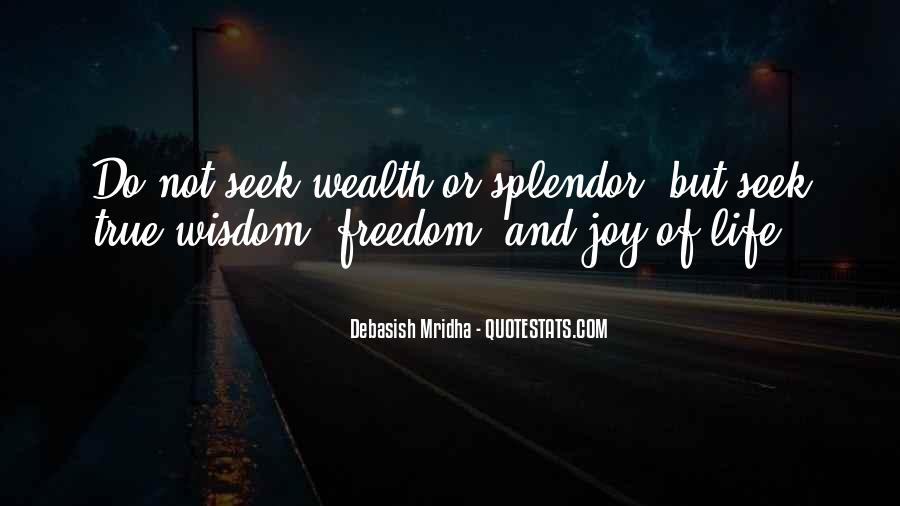 Freedom Quotes And Sayings #1110500