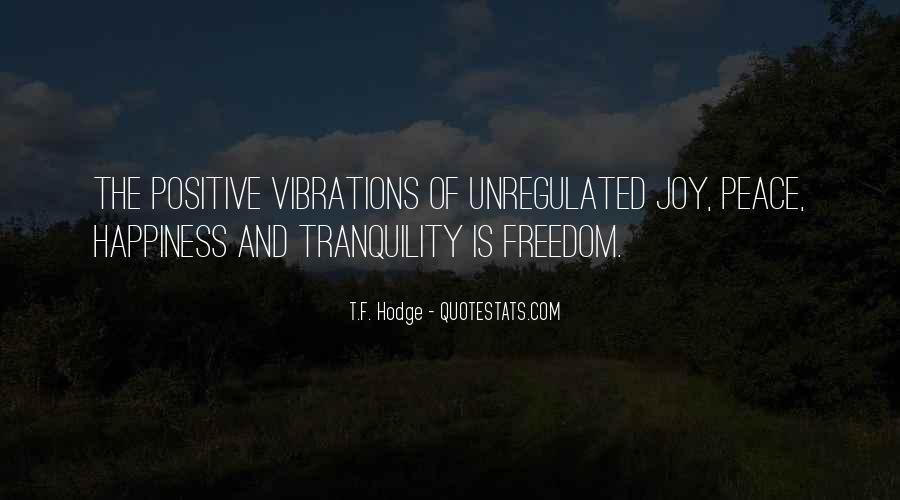 Freedom Quotes And Sayings #1404204