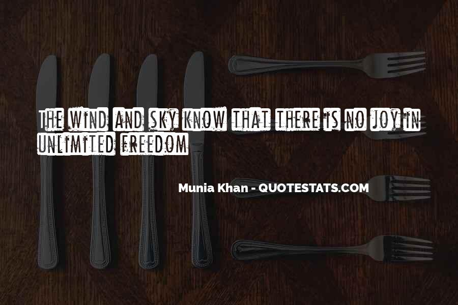 Freedom Quotes And Sayings #218440
