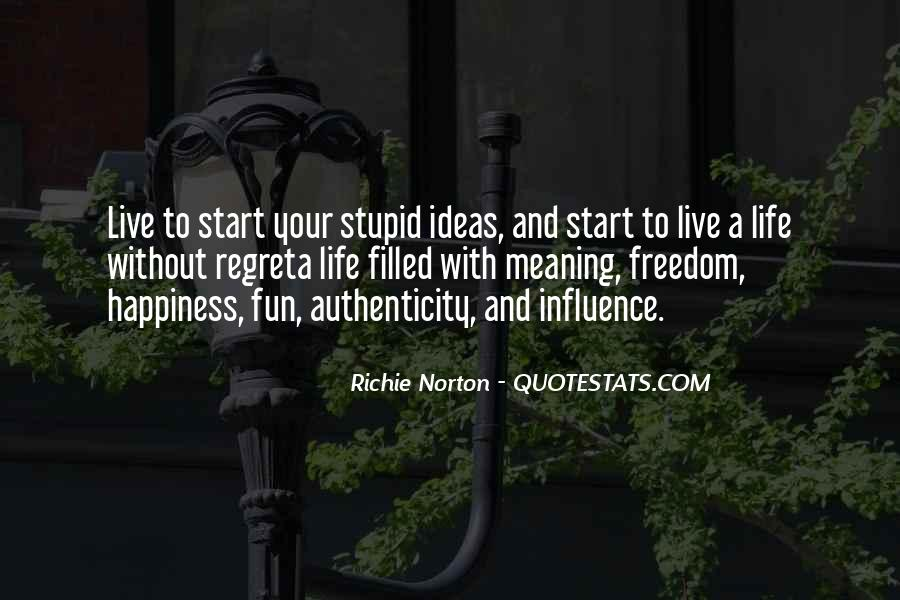 Freedom Quotes And Sayings #327568