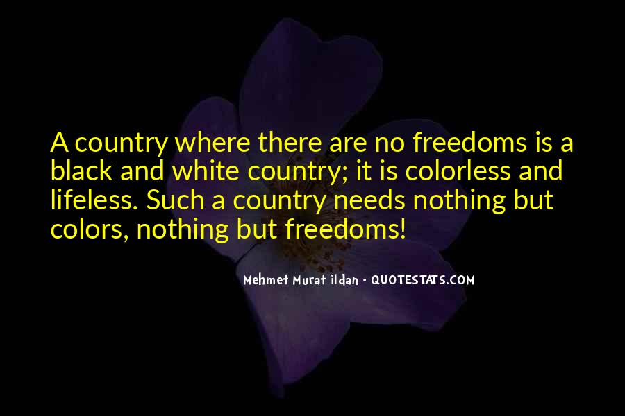 Freedom Quotes And Sayings #674167