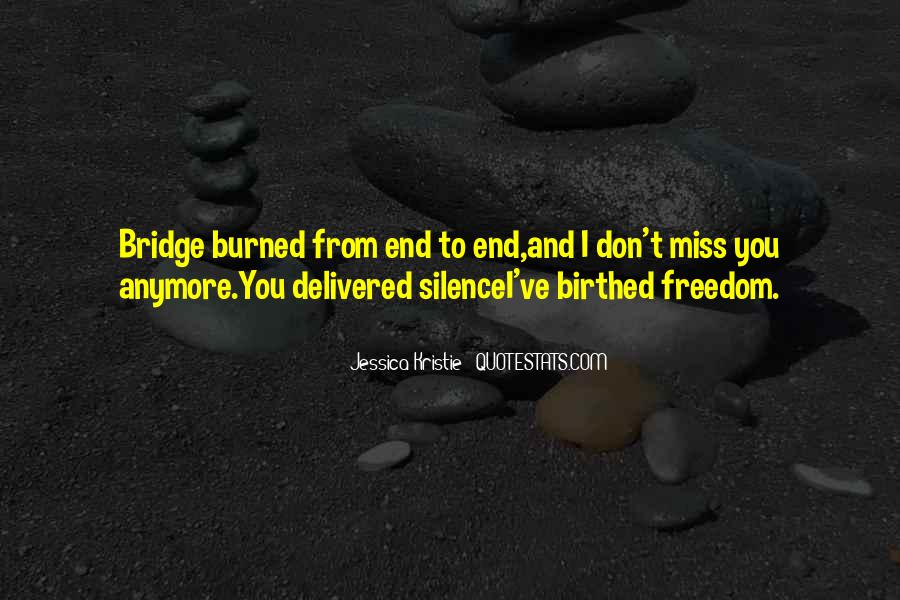 Freedom Quotes And Sayings #756867