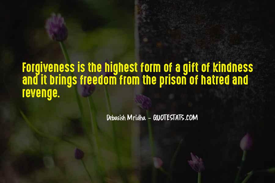 Freedom Quotes And Sayings #788351