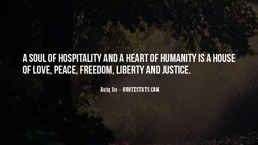 Freedom Quotes And Sayings #955122