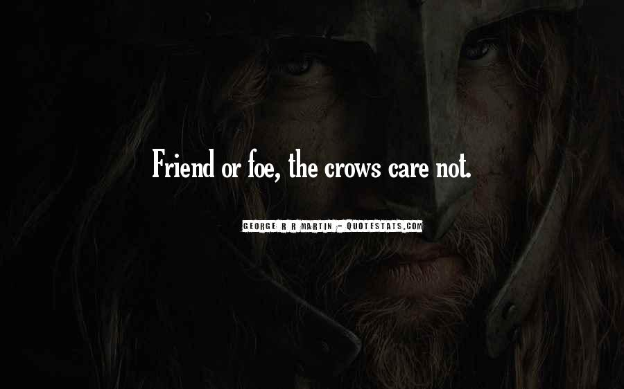 Friend Come And Go Sayings #2375