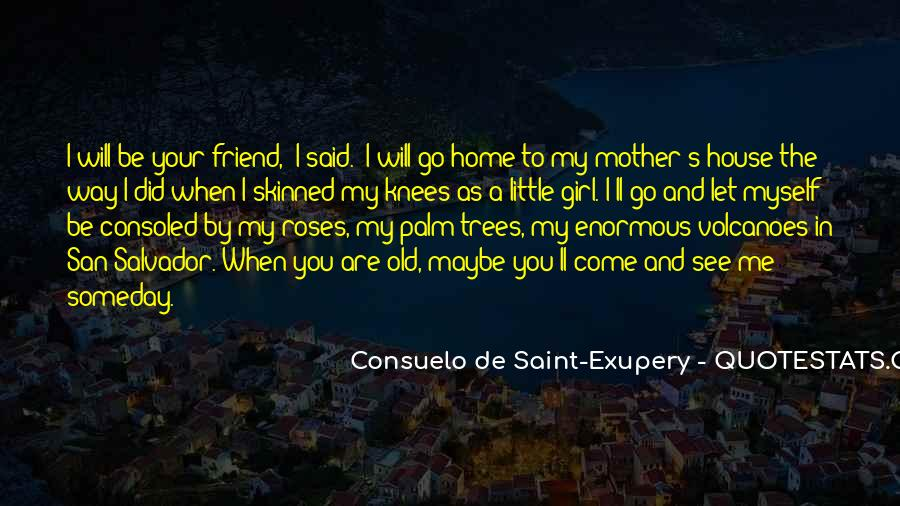 Friend Come And Go Sayings #804454