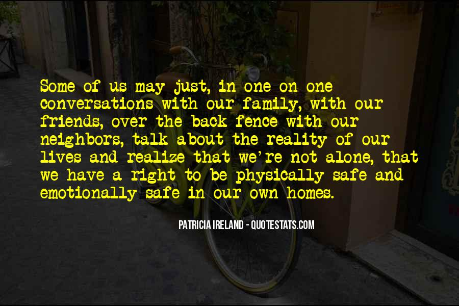 Friends And Neighbors Sayings #1586509