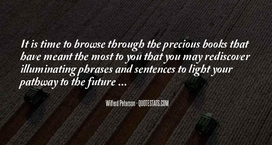 Future Phrases And Sayings #1094600