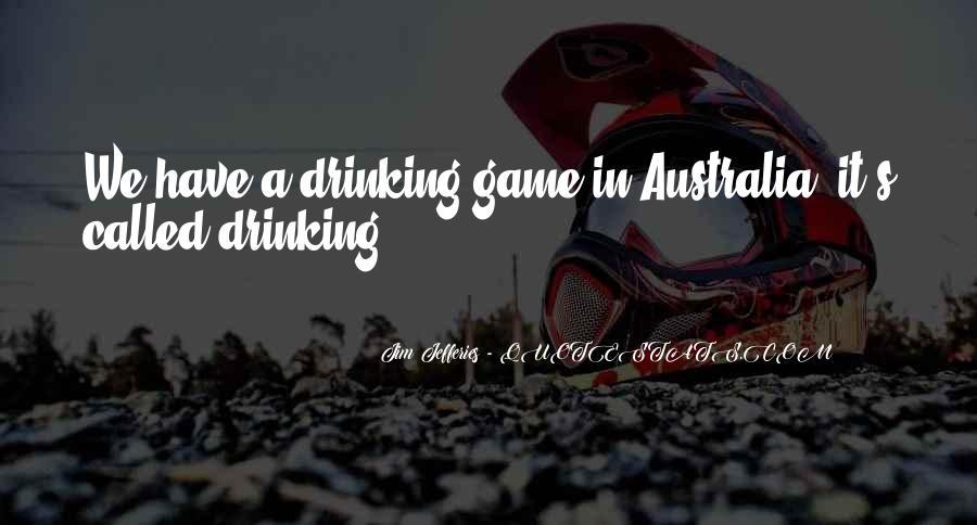 Drinking Games Sayings #1271524