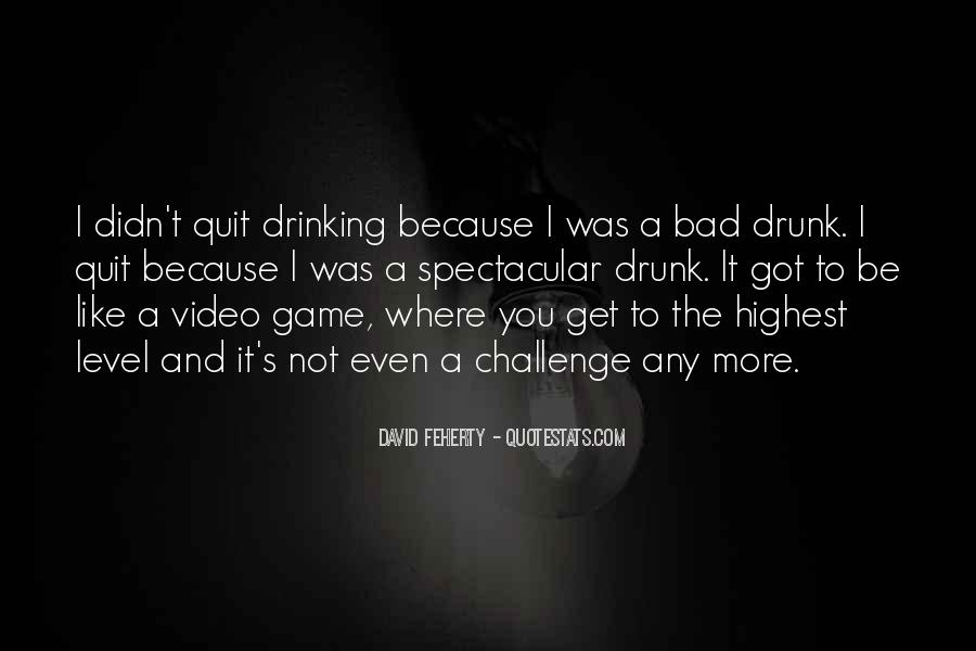 Drinking Games Sayings #53826