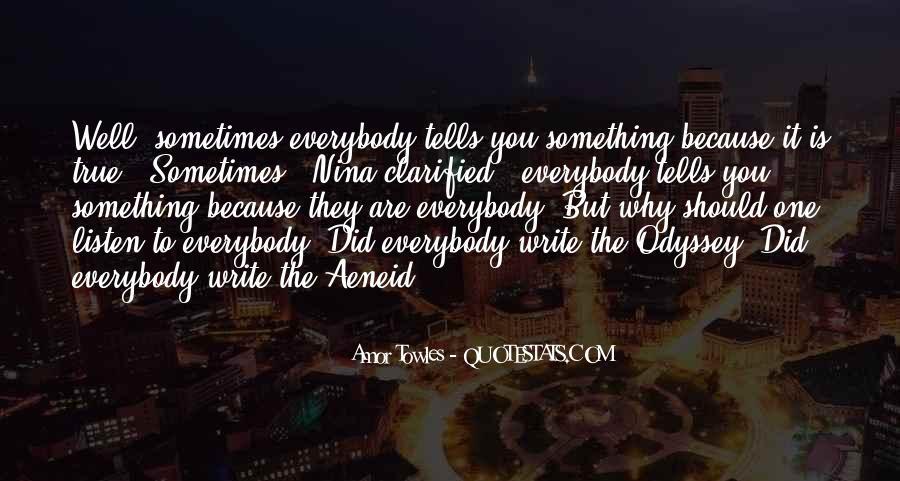 True Gentleman Sayings #1760898