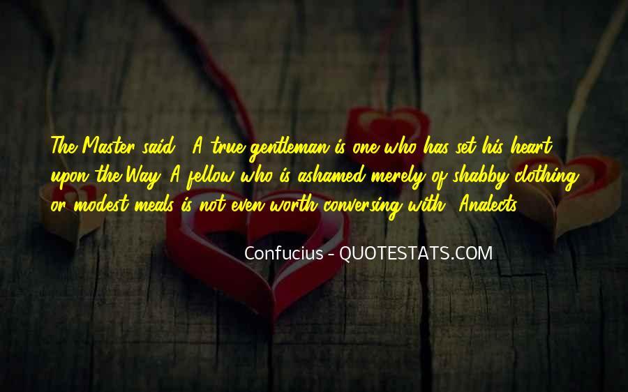 True Gentleman Sayings #1865929
