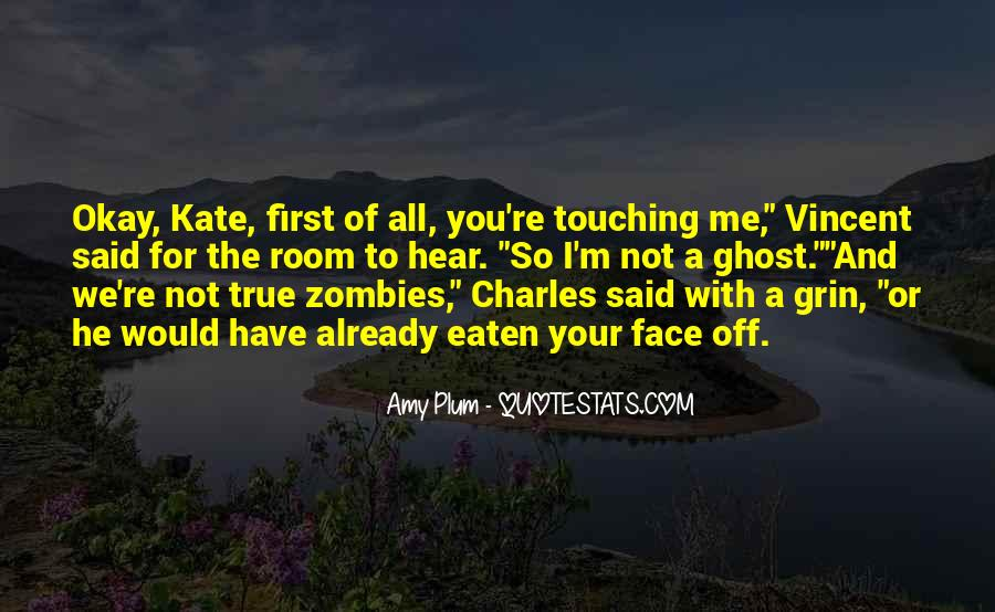 Ghost Face Sayings #1170649