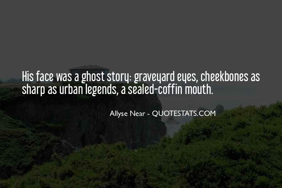 Ghost Face Sayings #1810522